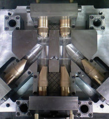 Injection Mould Toolmaking.